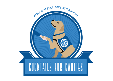 2019 Cocktails for Canines